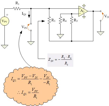 A Simple Analog Multiplier | Math Encounters Blog