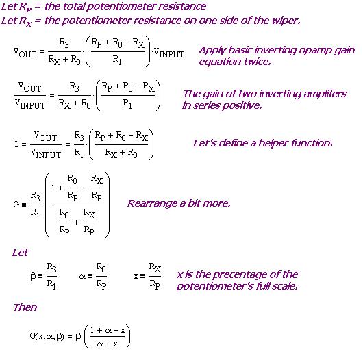 Figure 5: Analysis of My Modified Circuit.
