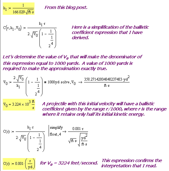 Figure 2: Verification of the Approximation.