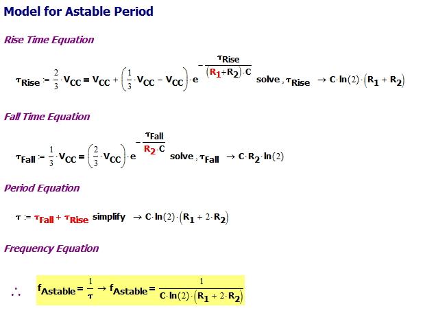 555 Timer Math | Math Encounters Blog