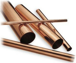 Figure 1: Examples of Copper Pipe.