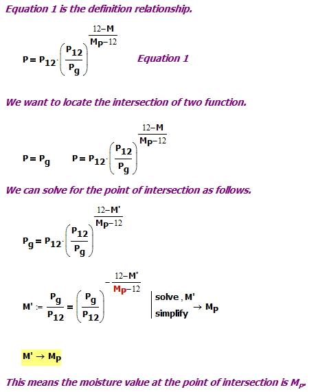 Figure 5: Explanation for Mp Determination Statement.